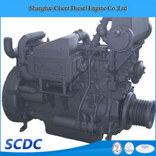 Complete new Deutz diesel engine for marine