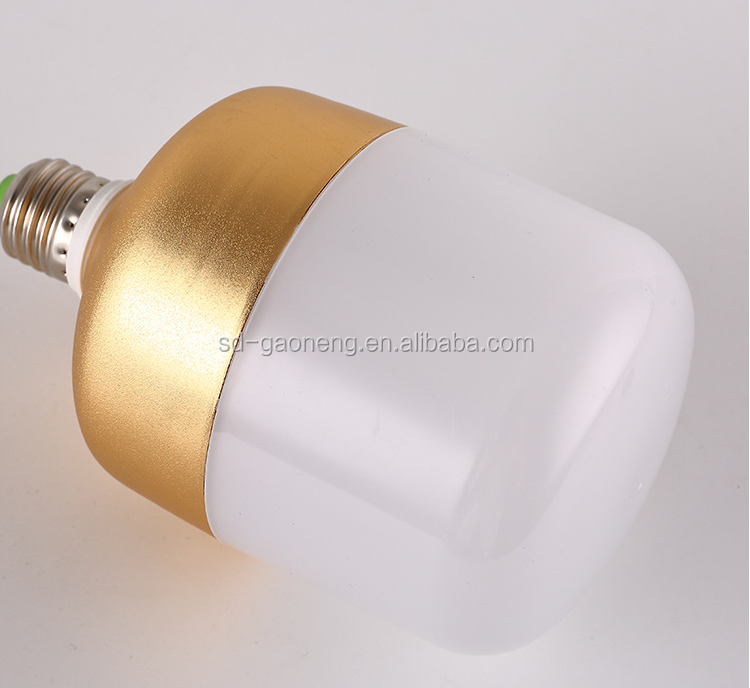 hot sale energy saving SKD gold light bulb 20W