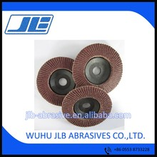 Flap Disc For Grinder-Balanced Conditioning Wheels For Metal