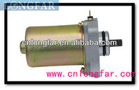 Good quality Motorcycle starter motor KRISS
