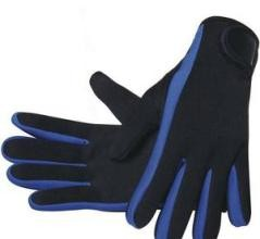 Neoprene Finger Commercial Diving Gloves