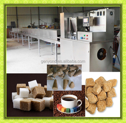 Hot Sale Cube Sugar Making Machine/Rough Cut Cube Sugar Making Machine