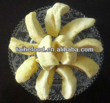 chinese dried/dehydrated apple food