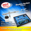 Double Action Airbrush Kit BD-182K