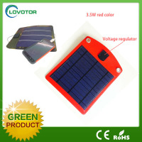 Portable Solar charger solar panel for mobile phone charge Folding solar charger