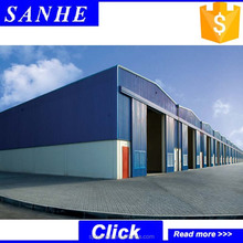 house prefabricated steel frame steel structure building workshop