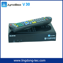 Yes FTA(Free To Air)and Yes High Definition jynxbox ultra hd v10 v30