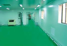 Anti-Static Epoxy Coating