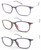 Various styles new design eyewear optical frames high end