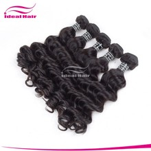 alibaba best sellers 100% unprocessed mira hair extension professional italy