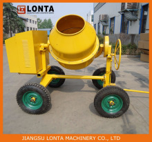400L Petrol Steel Drum Cement Mixer