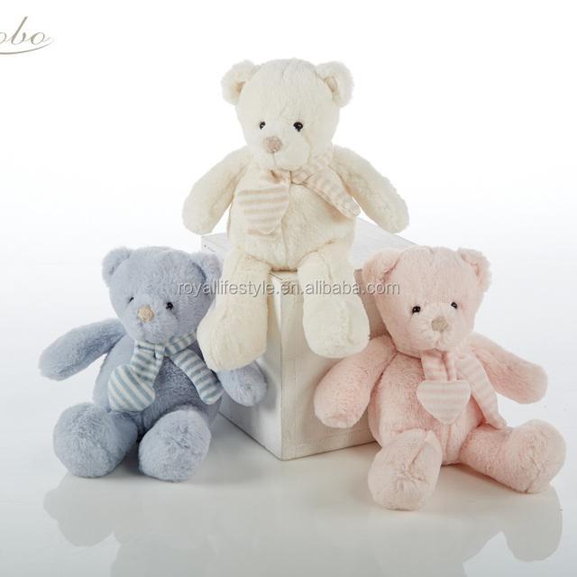 custom Best gift toy plush animal toy 35 cm plush Teddy bear