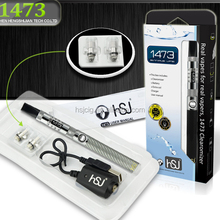 HSJ 1473 Electronic Cigarette starter kit e cigarette ego t price in india