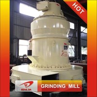 calcined calcium oxide powder cao grinding machine