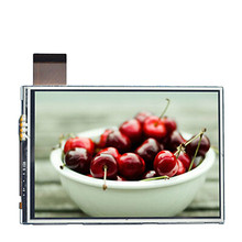 3.5&quot; TFT High Quality Lcd Factory Flexible 320x480 Dots SPI+ <strong>RGB</strong> 18BIT Outdoor TFT 3.5 Inch Touch Screen with Diver IC HX8357