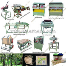 2013 best selling toothpick making machine/bamboo toothpick making machine/wood toothpick making machine