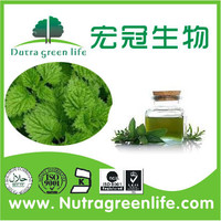 100% natural plant extract and pure Peppermint Oil