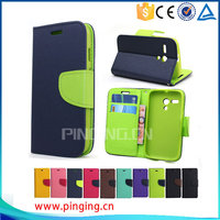 Leather Case Flip Cover for infinix, Mobile Phone Case for infinix note 2 X600 PU Wallet
