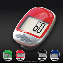 ECO Digital LCD Step Counter and Calorie Meter Pedometer with Walking Steps / Calorie / Distance Counter