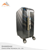 Printing Hand ABS Travel Trolley Suitcase 20 24 28 Inch Travel ABS Luggage