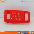 Various Colors Silicone Protect Interphone Cover
