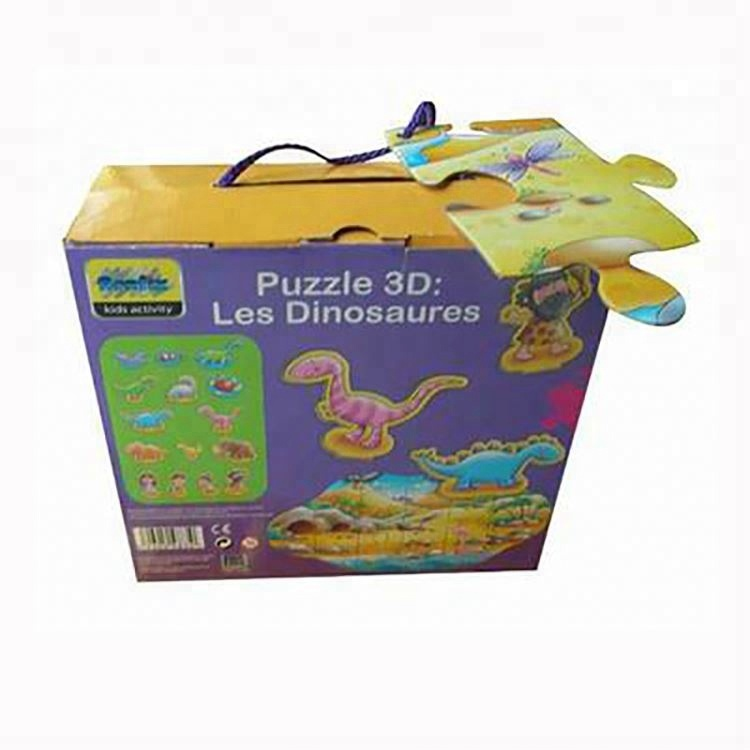 china supplier free jigsaw puzzles
