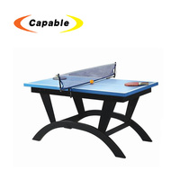 popular indoor facilities equipment table tennis