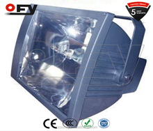 Economic and Efficient highest efficiency 1000w halogen flood light for 3 years warranty