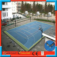 wholesale electronic scoreboard badminton flooring