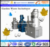 Municipal Solid Waste Incinerator Home Garbage Waste Incinerator