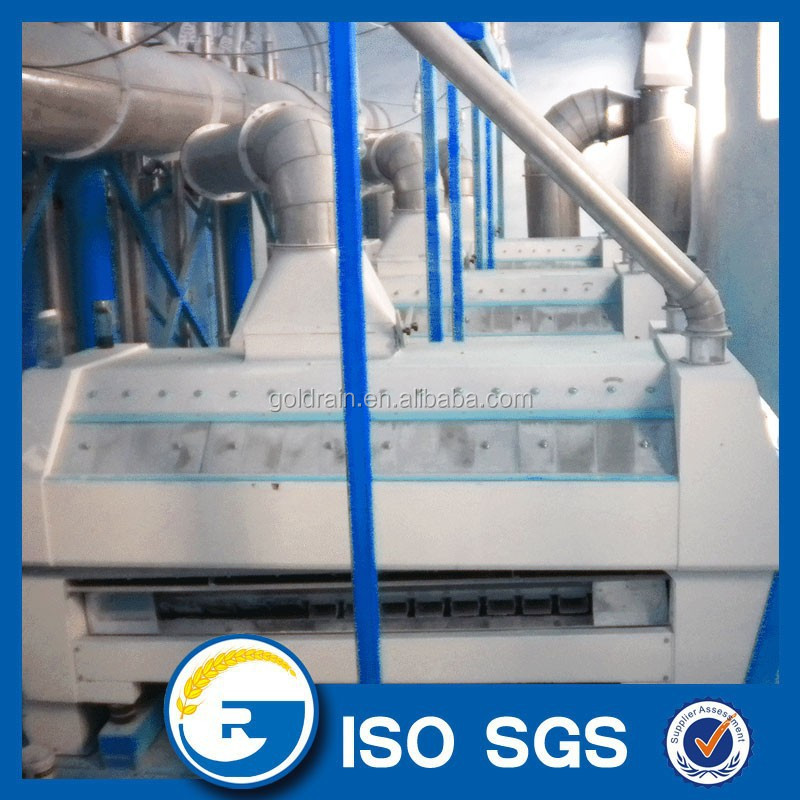 wheat flour mill machine/semolina flour machine