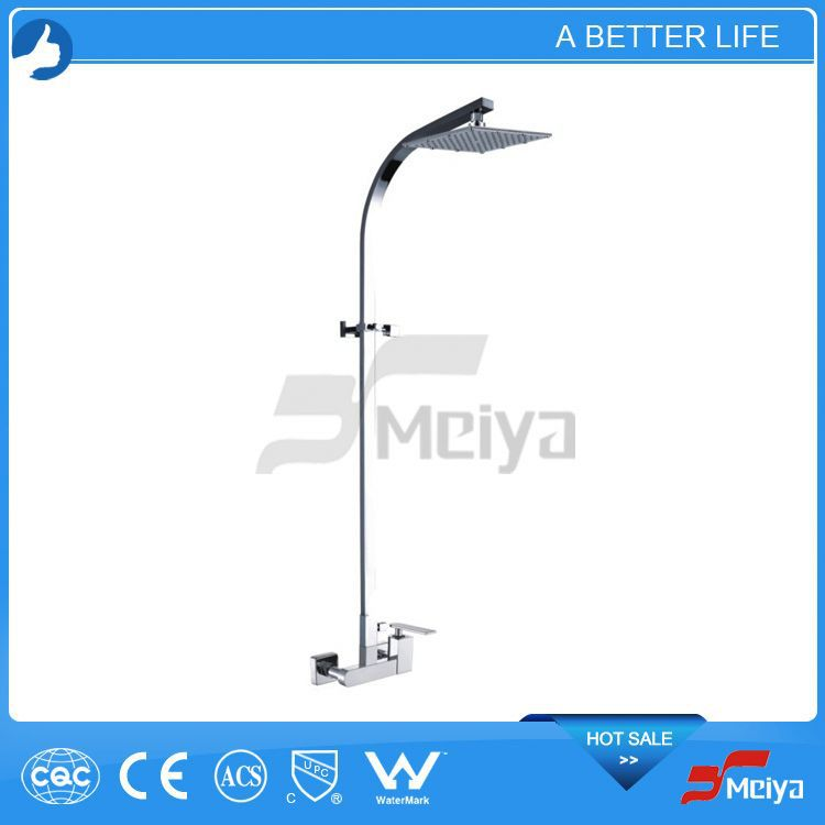 Widely Use Led Raining Shower Set