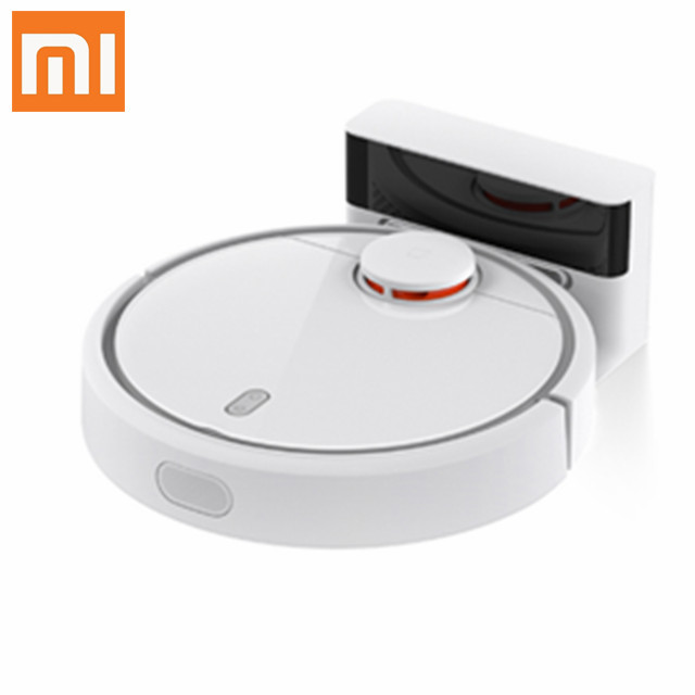 Xiaomi Mi Cleaning Machine Cleaning Machine Xiaomi Mi Robot <strong>Vacuum</strong>