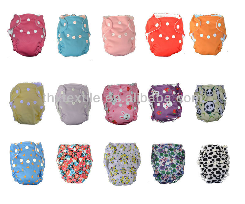 THX Cloth Diaper Baby Diapers Made in China Reusable Diaper Supplier