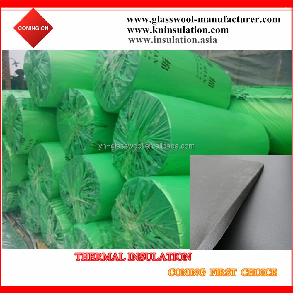 HVAC Rubber Foam Sheet