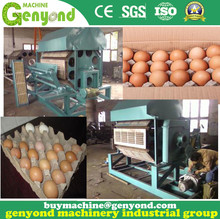 Dongguan Beinuo automatic egg tray machine for supermarket