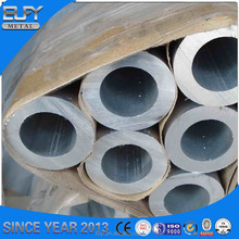 GB/T 5237 high-quality 5000 series aluminum pipes factory direct