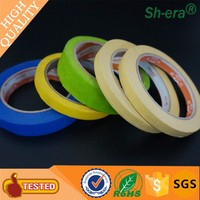 High Temperature Crepe Paper Painters Masking Tape