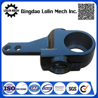 Ductile Iron Casting brake wrench