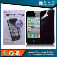 For Samsung S5 screen protector,clear/matte/mirror/diamond/privacy screen protector with high quality