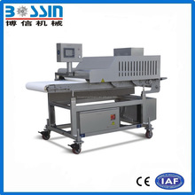 China best choice efficient low price automatic meat steak flatten machine