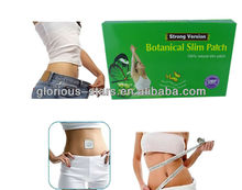 best selling products in Russia Beauty Slim Herbal patch NEW