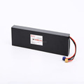 OEM/ODM 18650 battery pack with pcb module for ebike battery