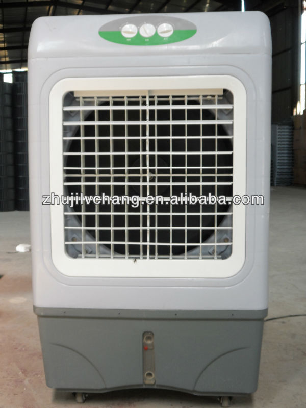 small home appliance evaporative floor standing air Cooler