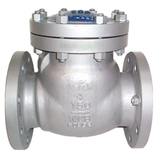 Air Compressor Non Return Stainless Steel Check Valve