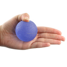 exercise ball finger Massage ball