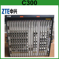 ZTE ZXA10 C300 FTTH GPON OLT Device Optical Access Terminal with Competitive Price