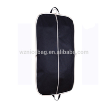 High Quality cheap nonwoven suit cover garment bag