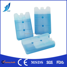 Top quality ice cube storage box custom packaging bag ice box cheap