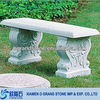 wholesale cheap antique stone garden benches for sale